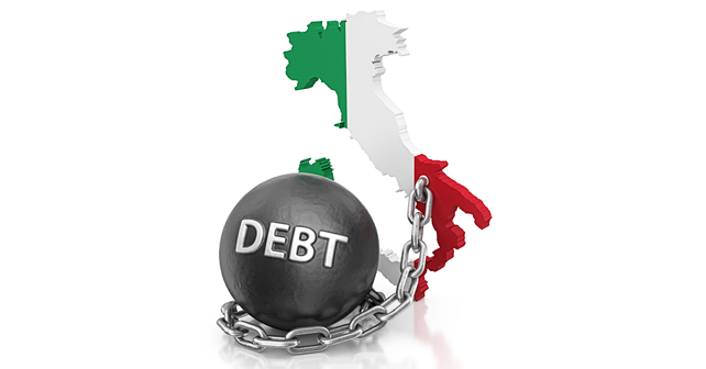 Italia sesto Paese più tassato al mondo