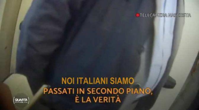 Milano, migranti hanno precedenza su italiani in ospedale – VIDEO
