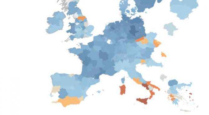 Immigrati più occupati degli italiani: dove ci rubano il lavoro – MAPPA CHOC