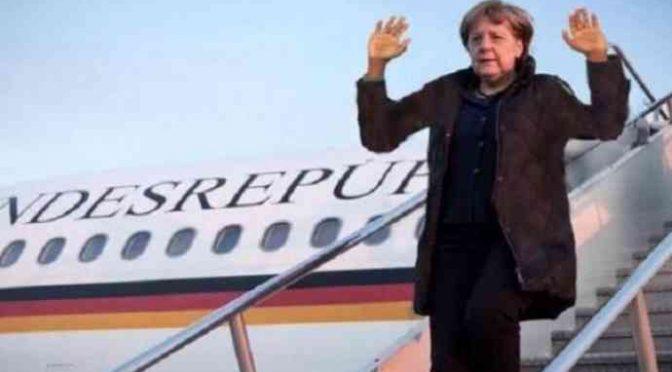 Salvini pronto a chiudere aeroporti ai clandestini tedeschi