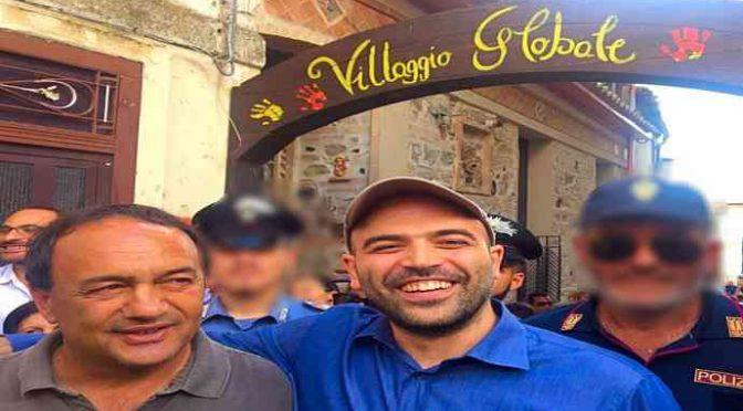 """Lucano organizzava matrimoni tra clandestine e ritardati mentali: """"Mi diverte violare la legge"""" – VIDEO"""