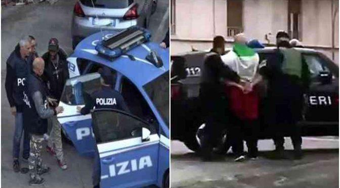 A Macerata la sinistra protegge la mafia nigeriana: chi ha ucciso Pamela?