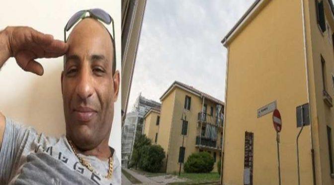 Il re delle rapine ai domiciliari in casa popolare: a spese vostre