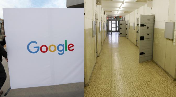 Google apre sede a Berlino: in ex sede STASI