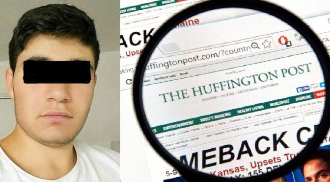 Profugo giornalista dell'HuffPost stupra 5 donne in 5 mesi