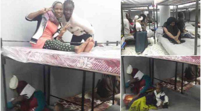 Ecco i centri libici dove vengono 'torturati' i clandestini – FOTO