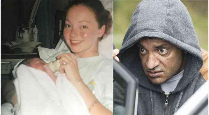 Incinta del suo stupratore islamico: vogliono dargli suo figlio – FOTO