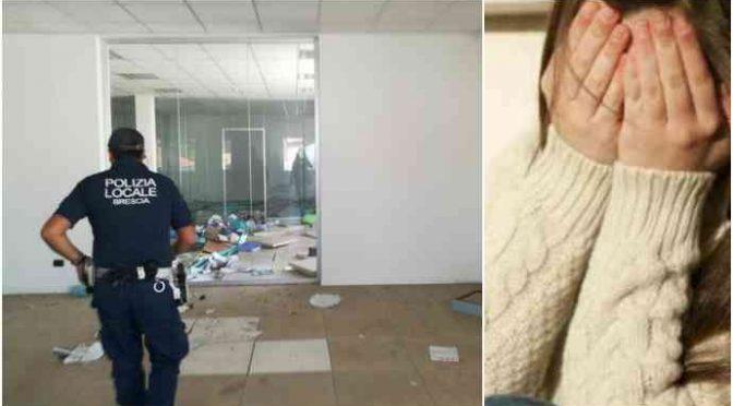 Attirata in magazzino e stuprata da spacciatore africano: ormai è emergenza