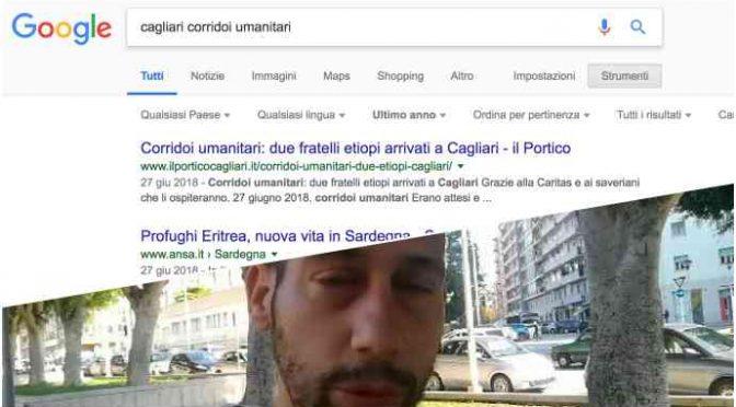 Ragazzo italiano dorme in auto, casa va a 2 africani