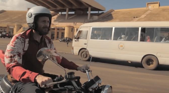 In Eritrea non ci sono guerre, ce lo mostra anche Jovanotti – VIDEO