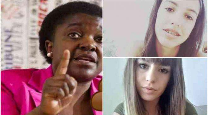 """Un'altra africana si inventa razzismo: """"Mi hanno picchiata"""""""
