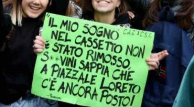 """Incitano ad impiccare Salvini, ora si lamentano per """"gogna mediatica"""""""