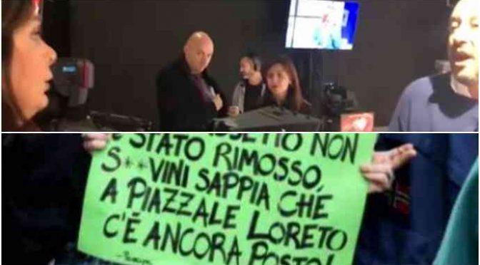 Boldrini ordina a Salvini rimozione post – VIDEO