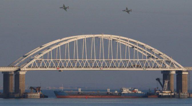 Putin chiude il Mar Nero alle navi da guerra Nato
