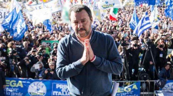 Trentino, Lega chiude centro accoglienza profughi: ospiterà italiani