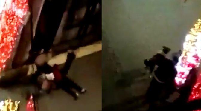 Attacco al mercatino di Natale: spari, 4 morti e 11 feriti – VIDEO