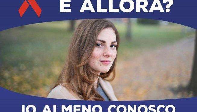 Torino, assessore: «Sieropositività non è malattia»