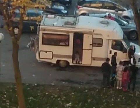 Case popolari occupate: degrado a Milano – VIDEO