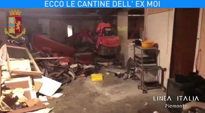 Ecco le cantine dove i profughi hanno stuprato la disabile italiana per 30 ore
