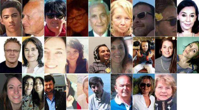 Le 45 vittime italiane dell'Islam: l'immigrazione uccide