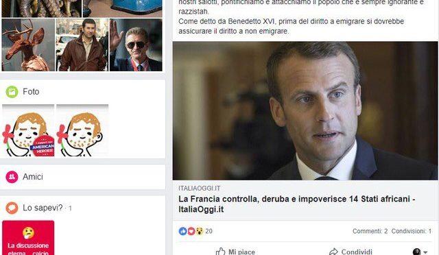 Repubblica boccia Anastasio: come osi ammirare Salvini?
