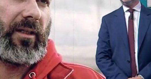 """Open Arms, indecorosa marchetta di Fazio: """"Vicenda grave"""" – VIDEO"""