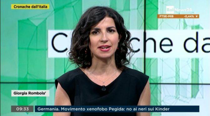 Giornalista pro-Rom scappa da facebook: troppi insulti