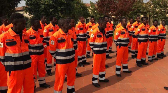 Il piano per sostituire i lavoratori europei con africani