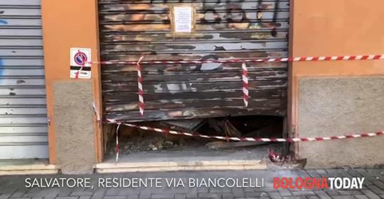 Bomba contro Forza Nuova a Bologna: torna il terrorismo rosso