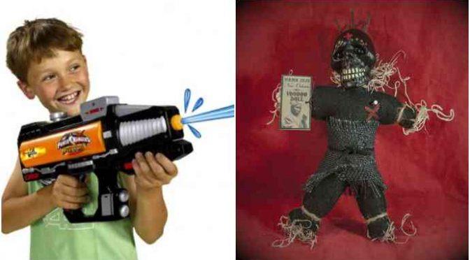 Codroipo: divieto bambolotti neri? Una bufala