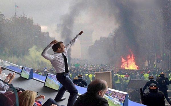 "La rivolta dei generali contro Macron: ""Hai tradito"""
