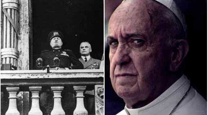 Il consigliere più votato a Roma è Mussolini 😂