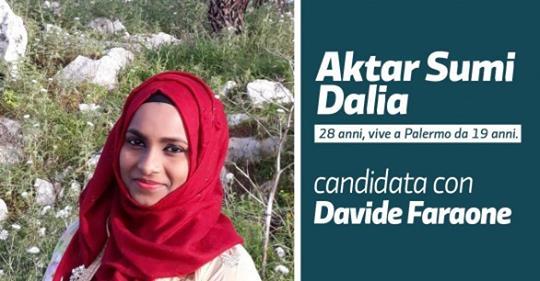 Candidate velate alle Primarie del PD – FOTO