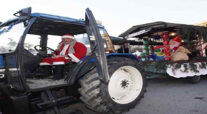 La ruspa di Salvini romba anche a Natale: raso al suolo campo nomadi