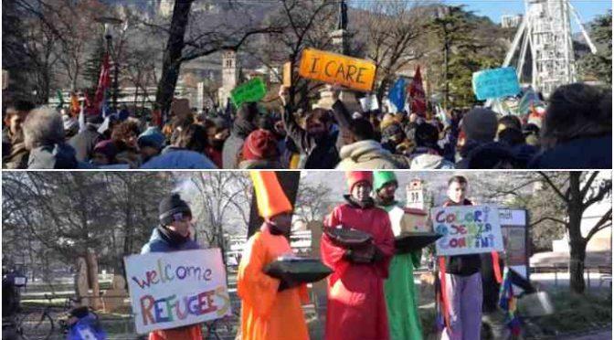 """Coop in rivolta: """"Senza soldi non possiamo ospitare migranti"""""""