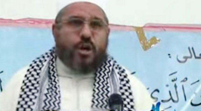 """Imam più grande moschea Europa: """"Bruciamo gli ebrei"""""""