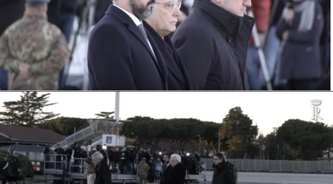 La sinistra protesta per l'accoglienza di Battisti: e Megalizzi?
