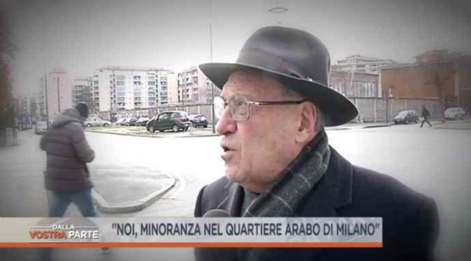 A Milano è pulizia etnica: italiani prigionieri dei migranti – VIDEO