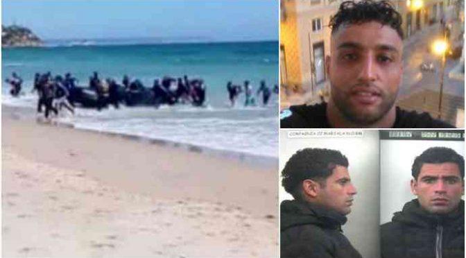 Sgominata cellula terroristi islamici: facevano arrivare clandestini