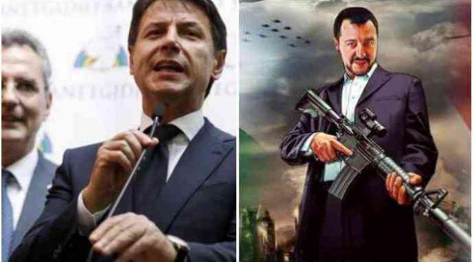 Conte è l'uomo più odiato dagli italiani: -18%, sovranisti sopra il 50 per cento