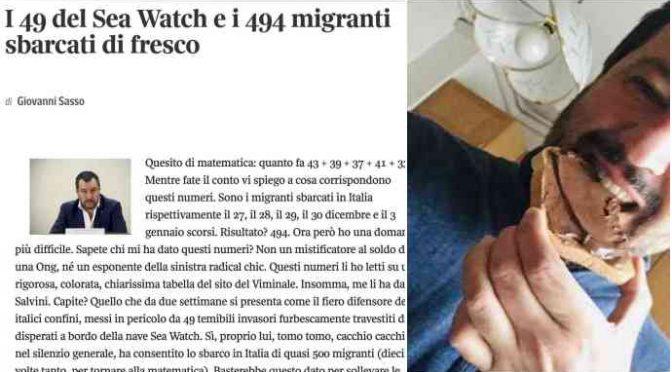Giornalista svela: 'Al Corriere della Sera scriviamo bufale'