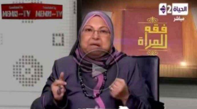 """Islamica: """"Lecito stuprare donne cristiane"""" – VIDEO"""