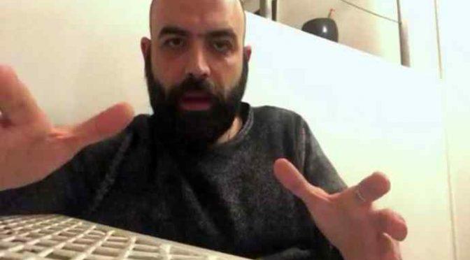 """Bufala Saviano: """"Sono sbarcati 300 immigrati"""", ma non è vero"""