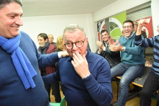 Elezioni farsa in Sardegna, questo sinistro diventa deputato col 7% dei voti