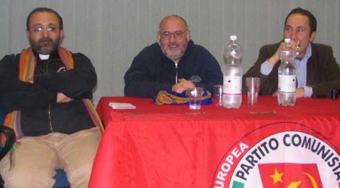 """Prete rosso difende Mahmood: """"Salvini è come i terroristi"""""""