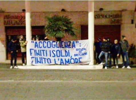Salvini taglia accoglienza, gli hotel cacciano i profughi