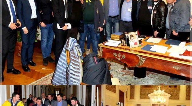 Salvini vede pastori sardi: la soluzione