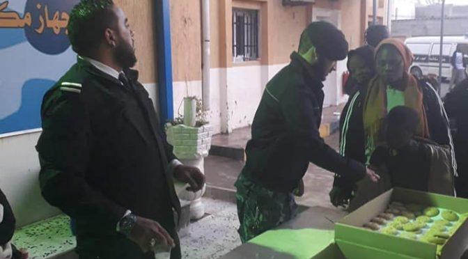 Libia, clandestini 'torturati' coi dolcetti