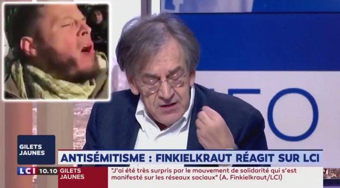 """L'allarme del filosofo: """"Gli islamici vogliono conquistare la Francia"""""""