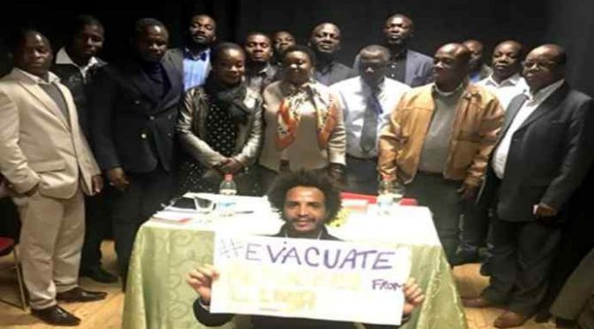 """Kyenge: """"Noi afroitaliani ci dobbiamo organizzare per contare di più"""""""